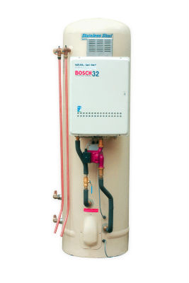 Bosch Hot Water Tank